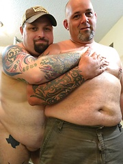 Rowdy has been waiting years to get Joe cock up his ass - Gay porn pics at GayStick.com