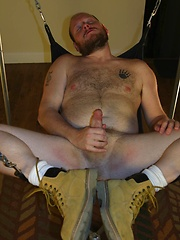 Harlan is one of the young dudes we love inviting over to play - Gay porn pics at GayStick.com