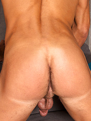 Handsome guy Arthur - Gay porn pics at GayStick.com