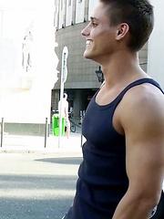 Adam Archuleta Bottoms For Vadim Farrell - Gay porn pics at GayStick.com