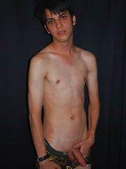 Shosei is a very sexy twink from Osaka - Gay porn pics at GayStick.com
