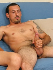 Two very straight guys, Geovanni, 25 and Powel, 20 - Gay porn pics at GayStick.com