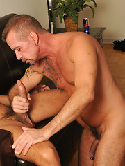 Antonio Biaggi and Pierce Miller - Gay porn pics at GayStick.com