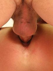 Preston Johnson wanted his cherry taken - Gay porn pics at GayStick.com