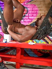 Bad Gay Ass Gets Fisted - Gay porn pics at GayStick.com