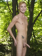 Camping In The Woods Results In A Rim, Suck & Fuck-Fest For These Two Dirty Country Boys! - Gay porn pics at GayStick.com