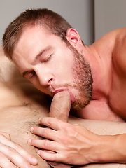 Chris Rockway and Patrick Dunne hot sex - Gay porn pics at GayStick.com