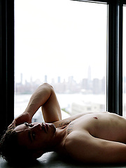 Jake Bass nails Asher Hawk - Gay porn pics at GayStick.com