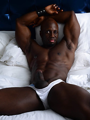Jay Black and JR Bronson - Gay porn pics at GayStick.com