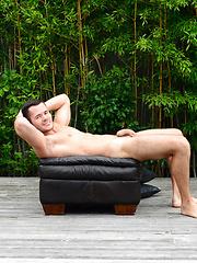 Russian Cock to Putin JD Phoenix - Gay porn pics at GayStick.com