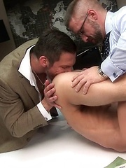 Boy Been Bad - Gay porn pics at GayStick.com