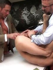 Boy Been Bad - Gay porn pics at GayStick.com