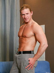Two muscled gays sex - Gay porn pics at GayStick.com