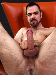 Dolan Wolf, Marc Angelo, And The Violet Wand - Gay porn pics at GayStick.com