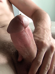 Big cocked boy with a dildo - Gay porn pics at GayStick.com