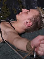 Adam Rides A Prisoner Cock - Gay porn pics at GayStick.com