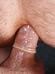 Jacob Takes Cock In His Slave Hole - Gay porn pics at GayStick.com