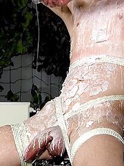 Sebastian Drains Reece! - Gay porn pics at GayStick.com
