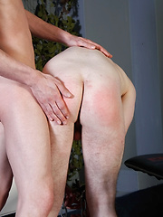Shayne Gets A Beating From Sean - Gay porn pics at GayStick.com