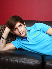 Check Out New Boy Colby - Gay porn pics at GayStick.com