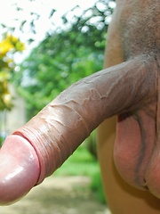 action shoot with Edgar and Chico - Gay porn pics at Gaystick