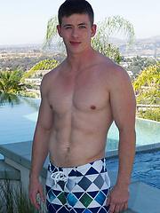 American jock Ellis softcore pics - Gay porn pics at GayStick.com