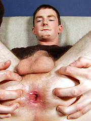JACKSON PRICE - BIG WANG THEORY - Gay porn pics at GayStick.com