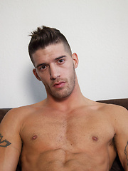 Hot, sweaty, rough sex with Brandon and Ty - Gay porn pics at GayStick.com