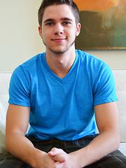 Will teaches Jonny - Gay porn pics at GayStick.com