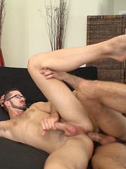 Conrad and Austin's homevideo - Gay porn pics at GayStick.com