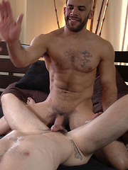 Anthony and Austin flip fuck! - Gay porn pics at GayStick.com