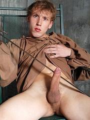 Euro boy Lancelot - Gay porn pics at GayStick.com