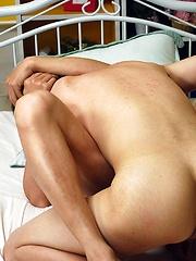Khan's Tight Ass - Gay porn pics at GayStick.com