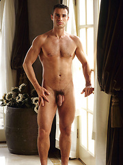 Victor is one of the few Czech models to self-identify as gay - Gay porn pics at GayStick.com