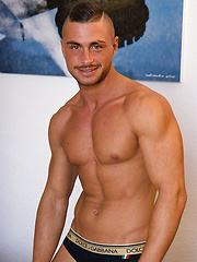 Looking for the hottest Italians? - Gay porn pics at GayStick.com