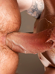 Adam & Jordan: Bareback - Gay porn pics at GayStick.com