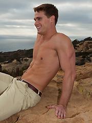 Beefy american jock Art - Gay porn pics at GayStick.com