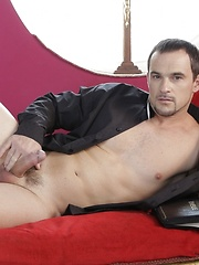 Father Salvatore commits sins of the flesh with brother Adrian - Gay porn pics at GayStick.com