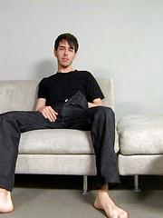 LIAM WOODS - MORE THAN A HANDFUL! - Gay porn pics at GayStick.com