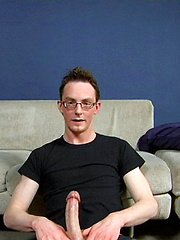 JACKSON PRICE - NERDS ARE SO CUTE - Gay porn pics at GayStick.com