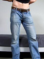 NICK JORDAN - THE LONG AND WINDING ROD - Gay porn pics at GayStick.com