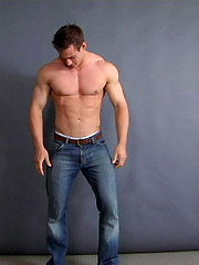 OSCAR MANN - ROCK HARD AND READY - Gay porn pics at GayStick.com