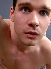 MAX DAMON - NAKED AS A JAYBIRD - Gay porn pics at GayStick.com
