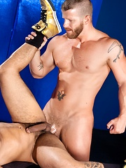 Raging Stallion - Jeremy Stevens & Tony Orion - Gay porn pics at GayStick.com