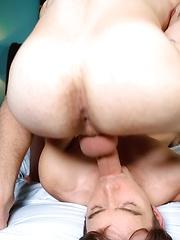 Next Door Buddies - Truth or Dare - Gay porn pics at GayStick.com