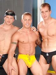 Next Door Buddies - Hard Fuckers - Gay porn pics at GayStick.com