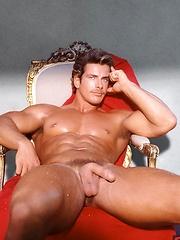COLT Studio Group - Buck Hayes - Gay porn pics at GayStick.com