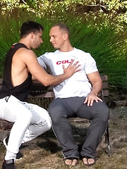 COLT Studio Group - Beef N Briefs, Scene 4