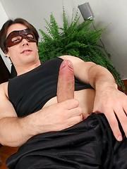 Maskurbate - Private Workout - Gay porn pics at GayStick.com