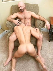 Men Over 30 - Daddy Dearest - Gay porn pics at GayStick.com